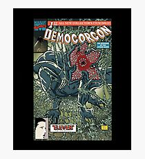 Demogorgon #1 Photographic Print