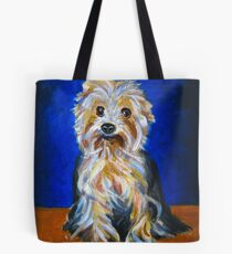 Mindy Portrait  Tote Bag