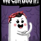 We can boo it! by Paula García