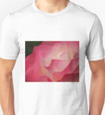 Soul Breath of the Rose from the Enchanted Fae Forest T-Shirt