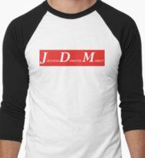 JDM - Supreme Style v.2 Men's Baseball ¾ T-Shirt
