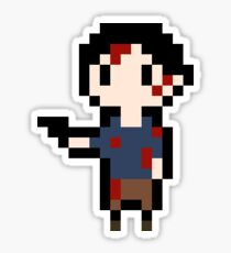 Glenn Rhee Sticker