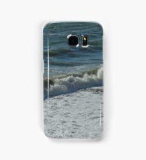 Sea spray Samsung Galaxy Case/Skin