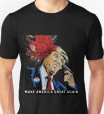 Resist Trump Unisex T-Shirt