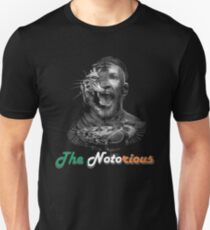 the tigerious Unisex T-Shirt