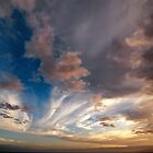 Heavenly Display by Kasia-D