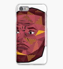 LeBron James - Pop Art iPhone Case/Skin