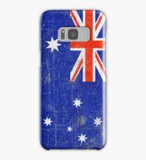 Australia Samsung Galaxy Case/Skin