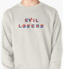 EVIL LOSERS HILLARY SHIRT T-Shirt