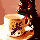 Second Cuppa by hickerson