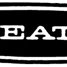 Vintage Heathkit Logo by Traut