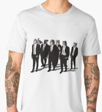 Reservoir Bots  Men's Premium T-Shirt