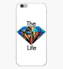 The Diamond Life iPhone Case