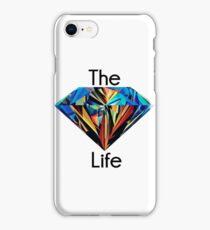 The Diamond Life iPhone Case/Skin