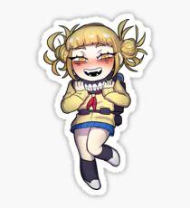 Himiko Toga Sticker Sticker