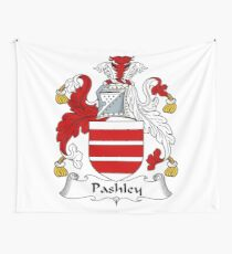 Pashley Wall Tapestry