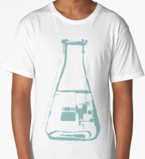 I'd tell you a chemistry joke Long T-Shirt