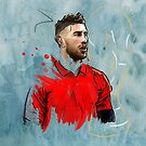 Classic Ramos by Mark White