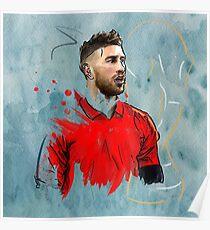 Classic Ramos Poster