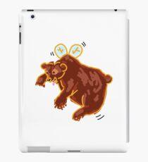 Bumble Bear iPad Case/Skin