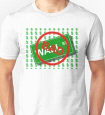 Wall Street Bad Unisex T-Shirt