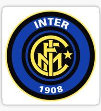 inter Sticker