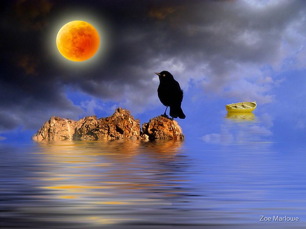 Distant Horizon by Zoe Marlowe