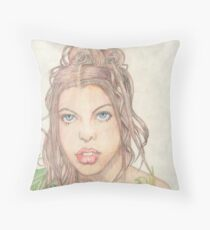 Milla Throw Pillow
