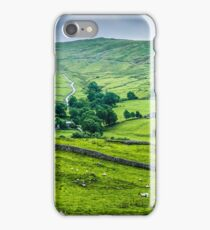 Malham Cove (Yorkshire) iPhone Case/Skin