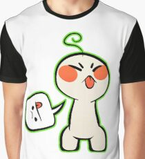 cryBLEP Graphic T-Shirt