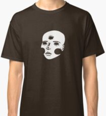 INVERTED INTROVERT Classic T-Shirt