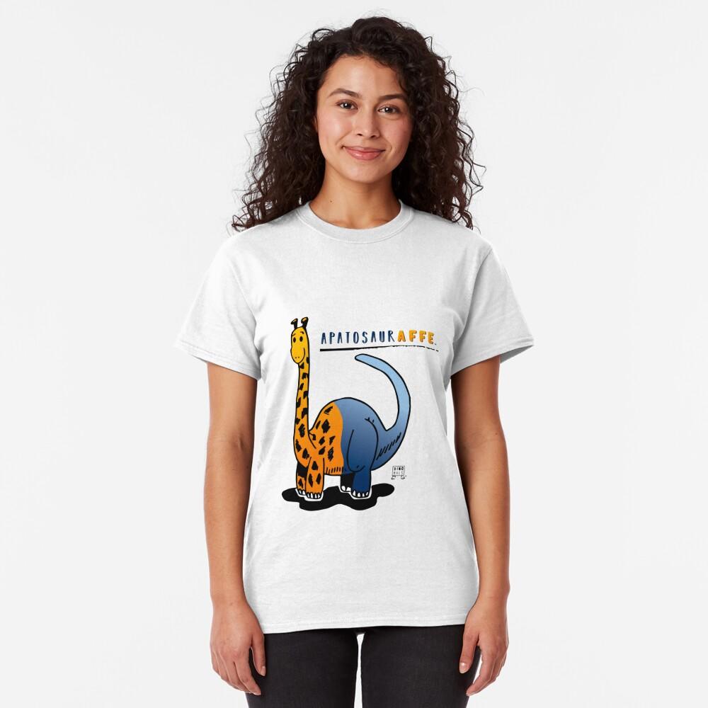 APATOSAURAFFE™ Classic T-Shirt