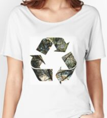 Ecology Women's Relaxed Fit T-Shirt
