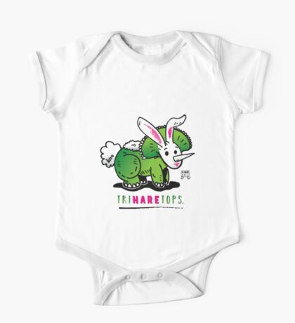 TRIHARETOPS™ Kids Clothes