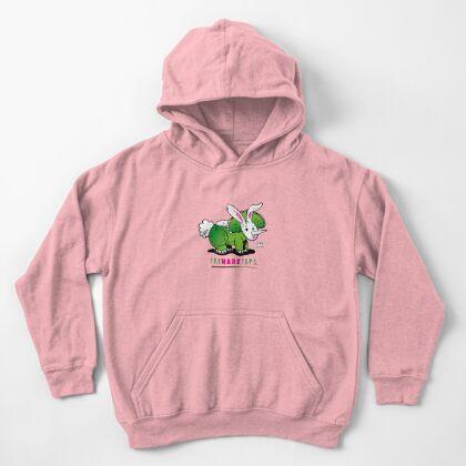TRIHARETOPS™ Kids Pullover Hoodie