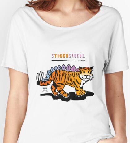 STIGERSAURUS™ Relaxed Fit T-Shirt