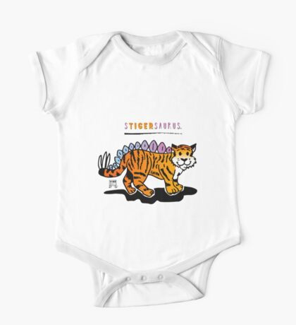 STIGERSAURUS™ Kids Clothes