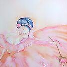 Curtain Call 'Le Belle Ballerine' © Patricia  Vannucci2008 by PERUGINA