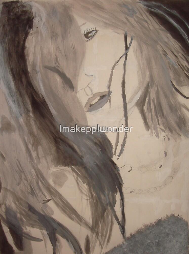 lost soul by Lauren Lynch