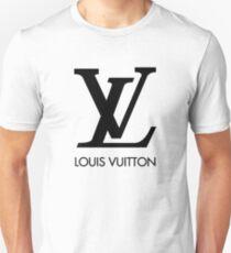 lv logo Unisex T-Shirt