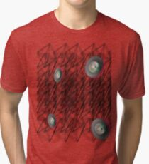 balz Tri-blend T-Shirt