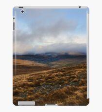 Cloud Blanket iPad Case/Skin