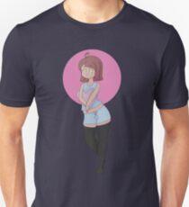 Heart Pillow Love Unisex T-Shirt