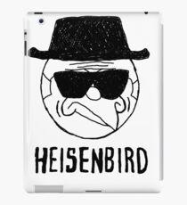 Heisenbird - Mordecai iPad Case/Skin