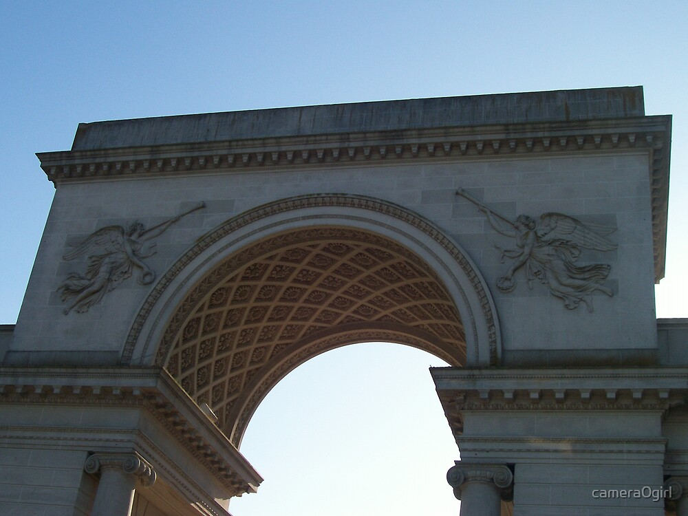 the arch by camera0girl