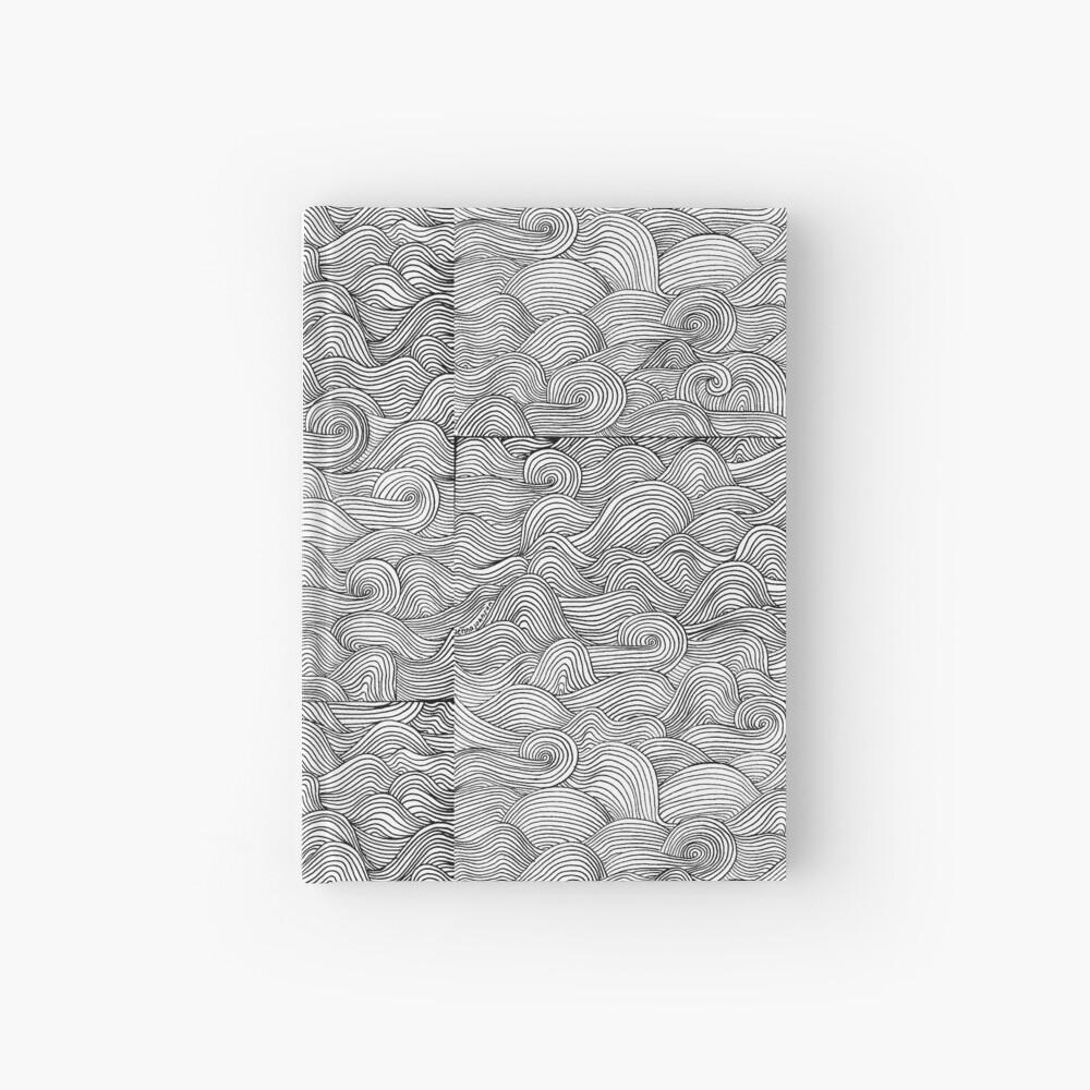 Swirlität Notizbuch