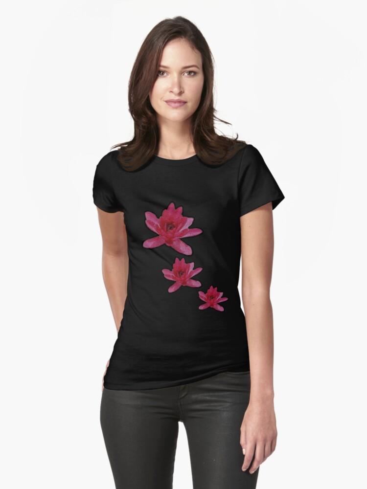 Lotus by Jennifer Ellison