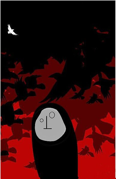 Part 2.3 James dreams (No,2) by evilfroot