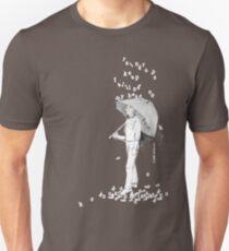 Raindrops Unisex T-Shirt