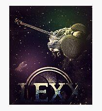 Lexx Photographic Print